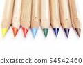 colored pencil 54542460