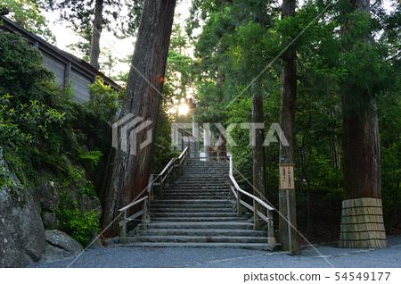 From Ise Jingu Shrine 54549177
