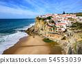 Azenhas do Mar village, Portugal 54553039