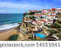 Azenhas do Mar village, Portugal 54553041