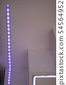 LED light strips shop display 54564952