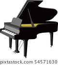 鋼琴 54571630
