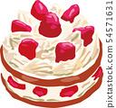 一塊蛋糕 54571631