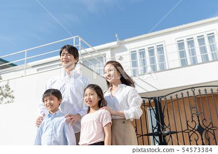 가족 내 홈 54573384