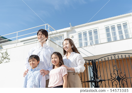 ครอบครัวบ้าน 54573385