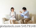 中年高級夫婦 54579148