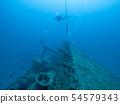 沉積潛水 54579343