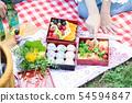 野餐午餐 54594847