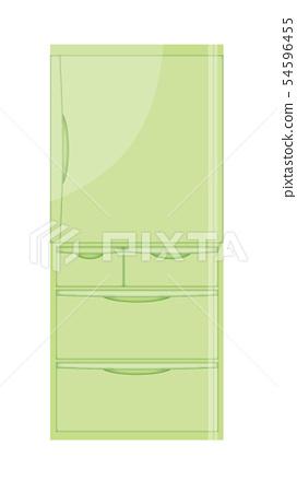 refrigerator 54596455