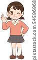 Child whole body OK 54596968