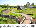 Saga Prefecture Yoshinogari Historical Park 54597981