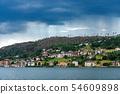Serraia Lake in Baselga di Pine - Trentino Italy 54609898