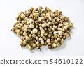 花茶健康茶茉莉花茶藥用食品圖像素材 54610122