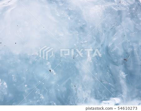 빙하,얼음,뉴질랜드 54610273