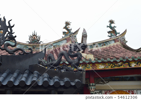 탑, 차이나, 중국 54612306