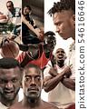 basketball, player, male 54616646