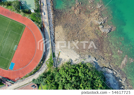 20 June 2019 sport stadium in downtown city 54617725