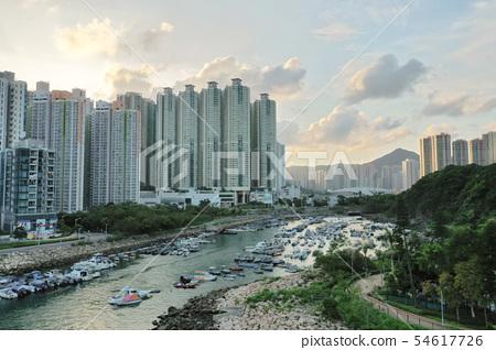 20 June 2019 Tseung Kwan O  South 54617726