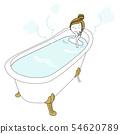 少婦浴時間浴 54620789