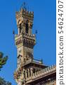 Castle Mackenzie in Genoa 54624707