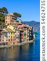 The village of Portofino 54624735