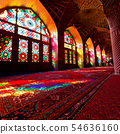 in iran colors from the   windows 54636160