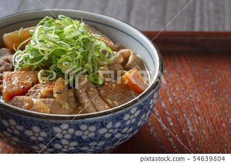 Braised stew 54639804