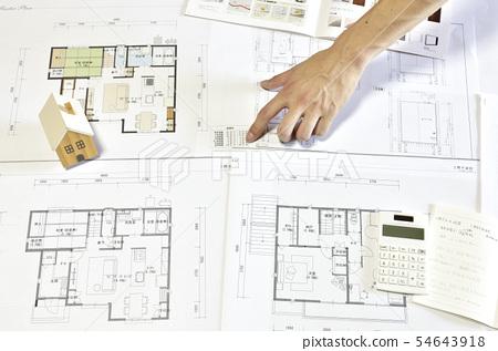 【상담, 회의, 협의] 내 집 집 만들기 계획 54643918