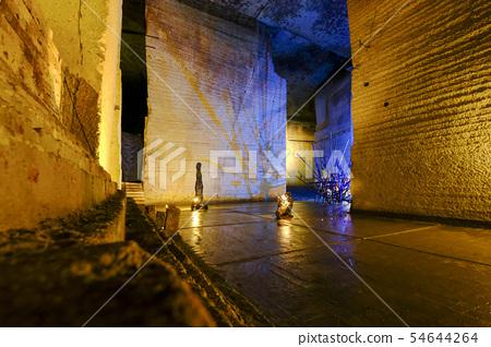 Otani stone underground temple 2 54644264