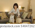 女商人 54647262