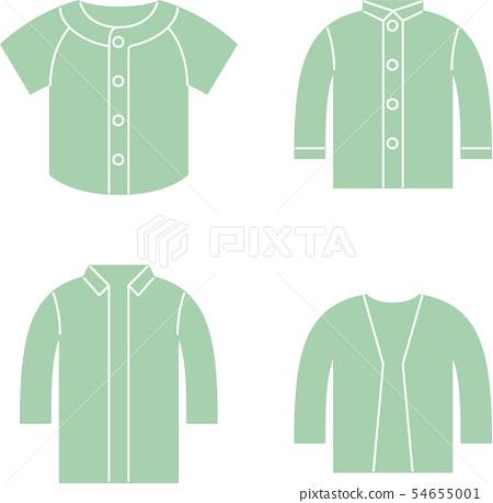 셔츠 54655001