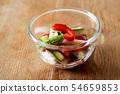 三色泡菜 54659853