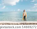 Sea women 54669272