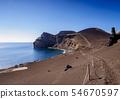 Capelinhos Volcano on Faial Island 54670597