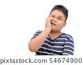 ปวด,เอเชีย,ชาวเอเชีย 54674900
