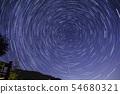 안쪽 치치의 밤하늘 54680321