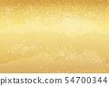 無縫的日本模式新年卡片模板 54700344