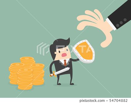 Money Protection. 54704882