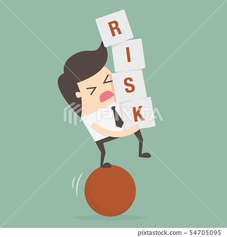 Risk. 54705095