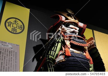 ชุดเกราะของ Kai Studio Marumu Oda Nobunaga 54705403