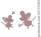 이타 쥐 레드 54715562