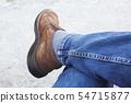 foot 54715877