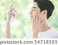Men men's beauty 54718393