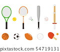 Sports equipment 54719131
