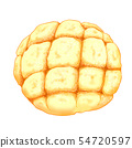 Melonpan 54720597