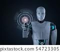 機器人 人工智能 數碼 54723305