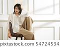โหมด Fashion Portrait 54724534
