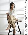 โหมด Fashion Portrait 54724566