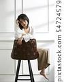 โหมด Fashion Portrait 54724579