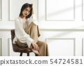 โหมด Fashion Portrait 54724581